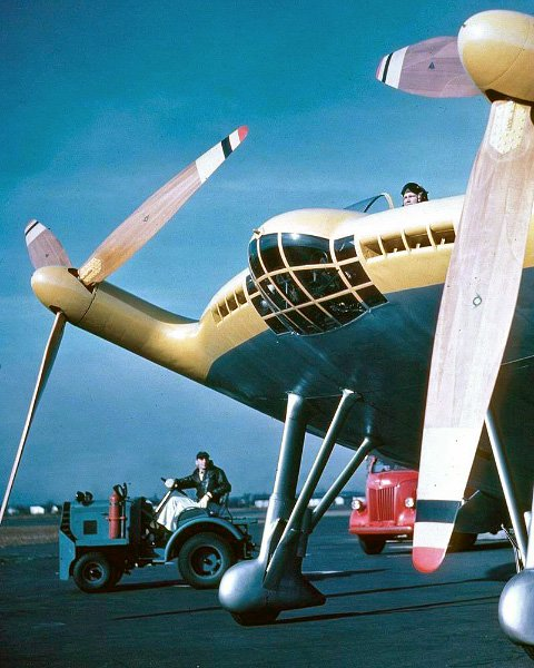 Vought V-173: The Delicious Pancake