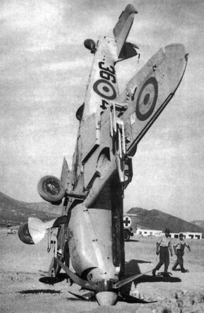 Hispano Aviación l HA-1112 M1L Buchón: At war again