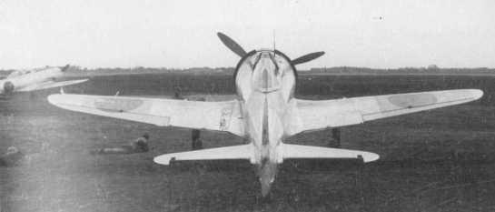 Nakajima Ki-44 Type 2 Shoki : Lovely Demon Killer