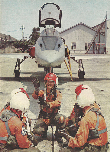 Northrop F-5A Freedom Fighter: The Pilots' Esperanto.