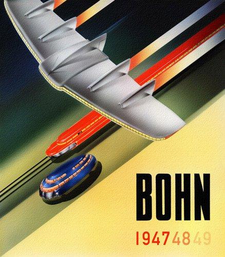 Arthur Radebaugh: Fast, Faster, Fastest