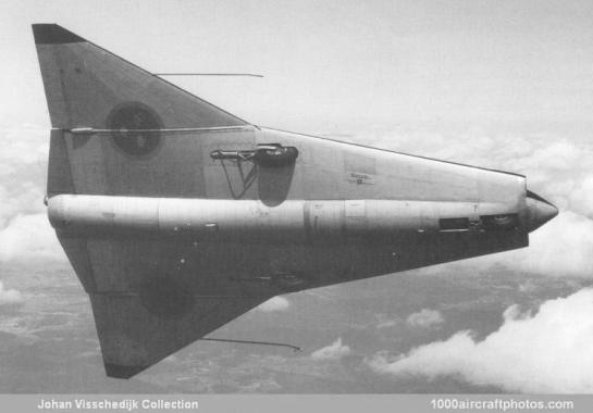 Saab 210: Lil' Draken