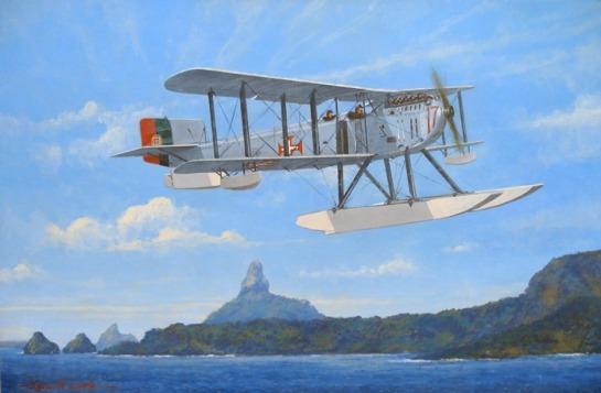 Fairey IIID: Portuguese Navegantes