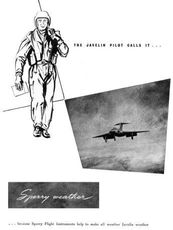 Gloster Javelin:Trust Them
