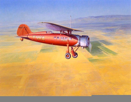 Consolidated Fleester 20-A: A Flyin' Therapy.