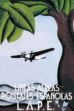 Fokker F.VIIb/3m: El Holandés Errante.