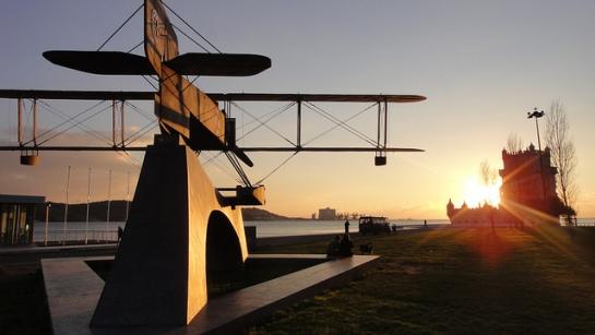 Fairey IIID: Portuguese Navegantes (II).