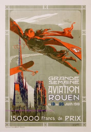 Nieuport XI & Voisin Biplane: Ailes de France.