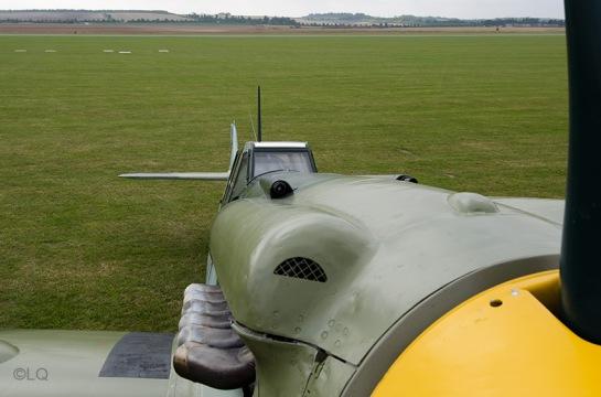 Hispano Aviación HA-1112-M1L Buchón: Oustanding Impersonator (IV).