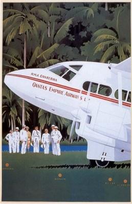 de Havilland DH.86 Express: Pandora's Box.