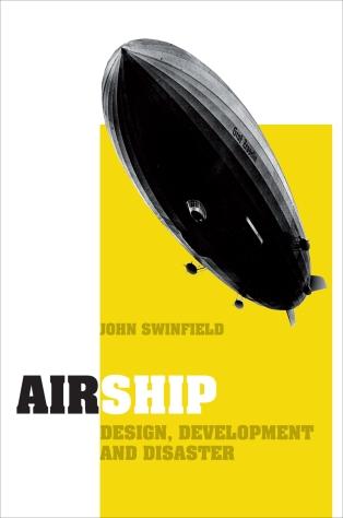 Graf Zeppelin (LZ 130): Lovely misleading cover.
