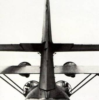 Consolidated PBY-5 Catalina: Asseyes