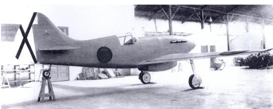 Hispano HS-50: A very French Hispano.