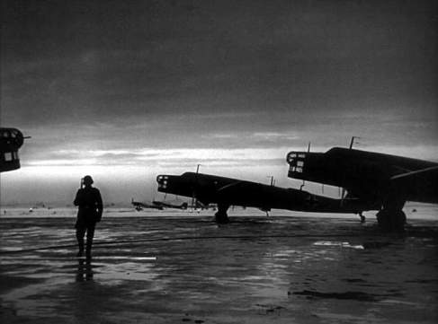 Junkers Ju 86K-13: Their Lucky Number.